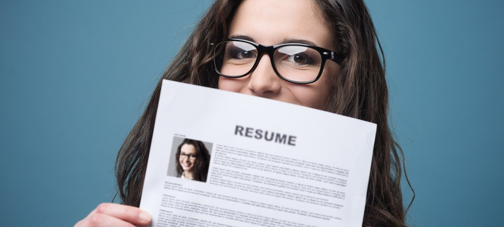 5 Things Recruiters Look Out for In A CV Before Hiring ...