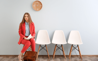New Job 101: What to Expect While Changing Careers