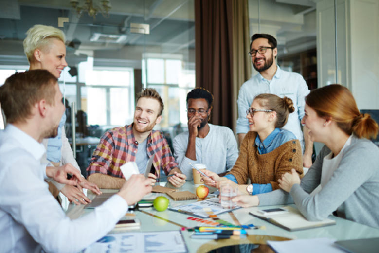 Perks That Will Keep Your Employees Happy and Engaged