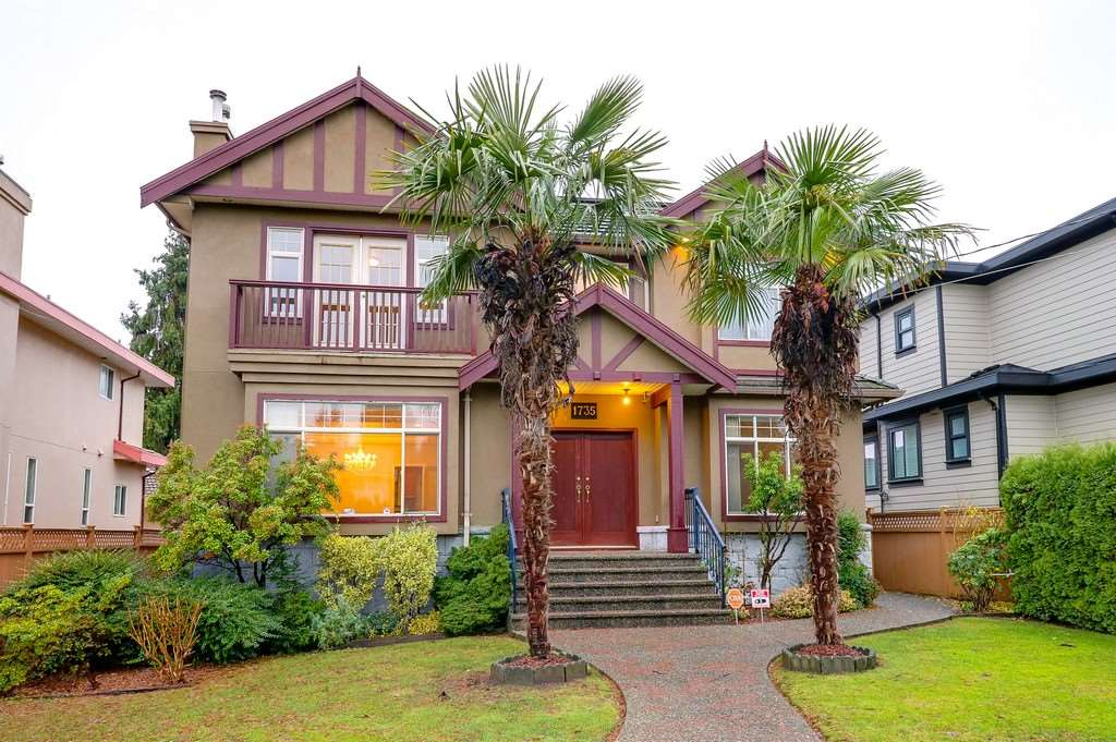 This beautiful European built home over 4000 sq/ft of living space on a 55 x 122 lot has been meticulously maintained with a FANTASTIC layout. ABOVE - LARGE MASTER BEDROOM with en-suite, his and her sink and walk out balcony, 3 more SPACIOUS bedrooms with 2 baths. MAIN - HUGE living, dining, and family room area which fits all formal or casual occasions. BELOW - Home theatre room with wired-in sound system. There is a never-rented garden suite with separate entry. This luxurious home fits every family. Friendly neighbourhood located at Sperling-Duthie, walking distance to Burnaby North Secondary School, Kensington Square, close to SFU, Brentwood Mall and Lougheed Mall. OPEN HOUSE SUNDAY FROM 1:00PM TO 4:00PM