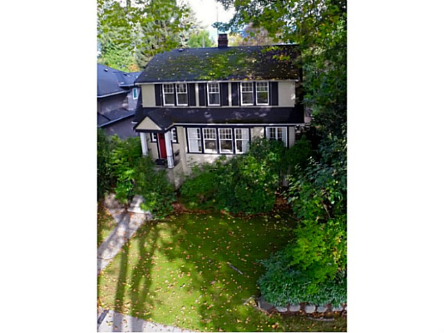 On the market for the 1st time in 40 years! Amazing property in sought-after Kerrisdale/Quilchena neighbourhood. LOT: Flat 10,871 sq. ft.  One of the largest lots on MLS in the Neighbourhood. RS-5 zoning with potential (conditional) new house built with .7 FSR.  Very pretty, family-oriented, tree-lined street.  HOUSE: 3,487 sq. ft. of living space incl. 4 bedrooms (up), 3.5 baths. Home has been well maintained by current owners and is perfect for hosting family gatherings with large principal rooms and extensive decks.  5 Min walk to the heart of Kerrisdale.  Schools: Quilchena Elementary, PT Grey Secondary. 10 min drive to UBC, Downtown, YVR. and the best West Side private schools