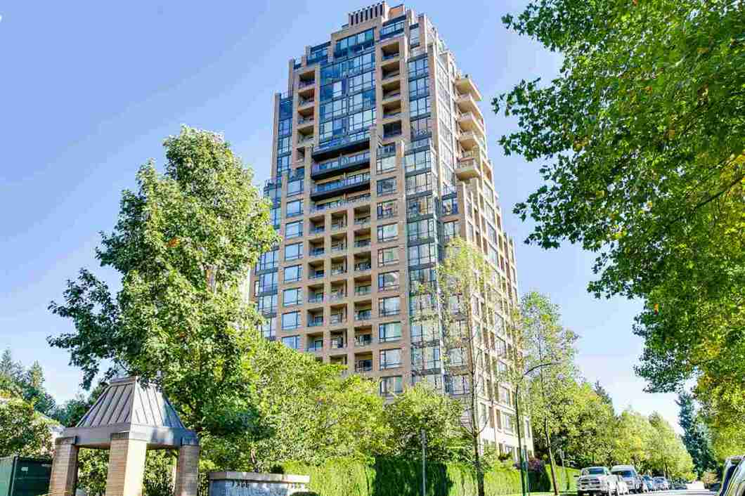 """""""Mayfair Place"""" At City in the Park, steps to Edmonds Skytrain Station. This beautiful Southwest corner suite has a breathtaking view of the garden and unobstructed view of Vancouver Island. Well maintained 2 bedroom, 2 bathroom unit featuring 9' ceiling, gas fireplace, large ceiling to floor windows. A variety of amenities including an exercise centre, indoor pool and hot tub. Please call for your appointments before it's gone!"""