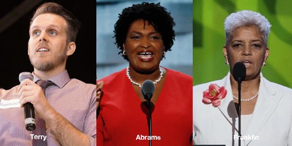 Terry, Abrams, Franklin
