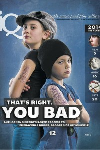 The cover of the final Local IQ edition.