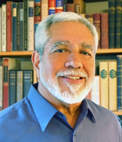 City councilor Rey Garduño