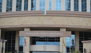 Bernalillo County Court House Photo: Andy Lyman
