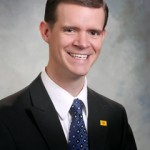 Rep. Jason Harper (R-Sandoval)