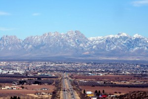 City of Las Cruces. Photo Credit: Wiki Commons