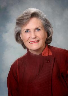 Senate President Pro Tem Mary Kay Papen