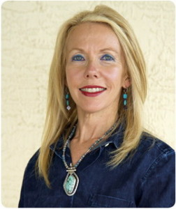 Teresa Smith de Cherif