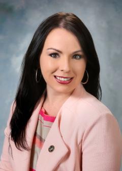 Stephanie Maez
