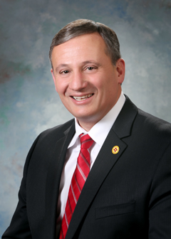 State Rep. Paul Pacheco