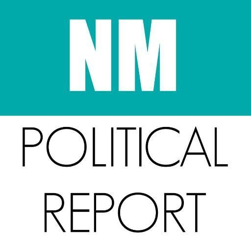 The Nm Political Report New Mexico S Best Political Reporting Period