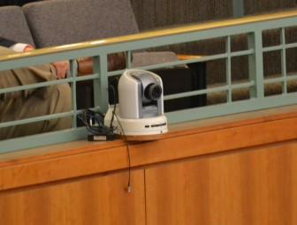 camera webcast