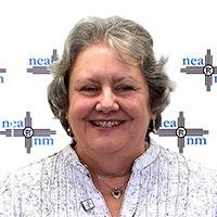 NEA-NM President Betty Patterson. Courtesy Photo