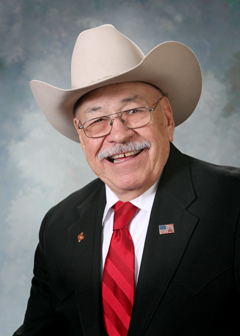 Rep. Andy Nuñez, R-Hatch.