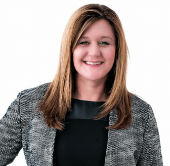 Jennifer Padgett, Democratic candidate for First Judicial District Court
