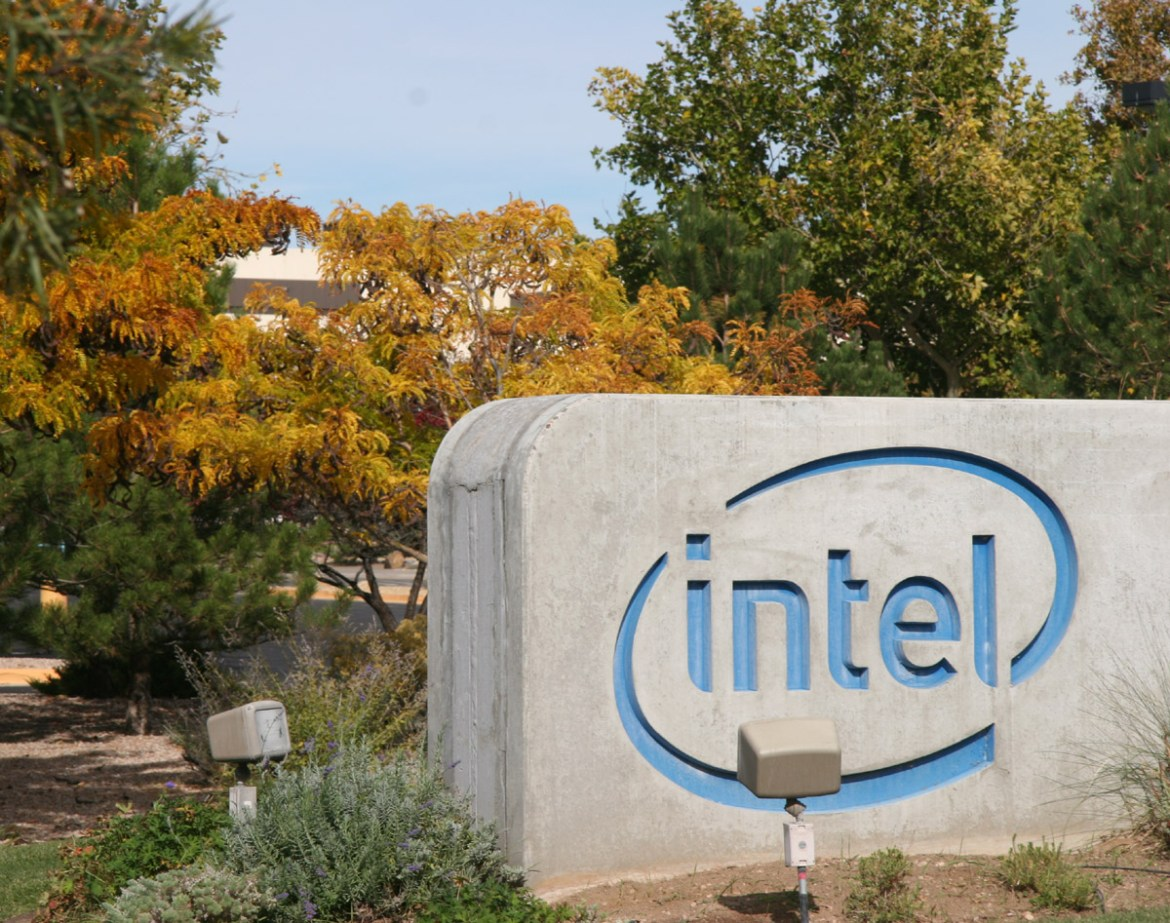 Employment at Rio Rancho Intel plant down to just 1,900