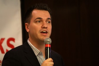 Austin Petersen Photo Credit: Gage Skidmore via Compfight cc
