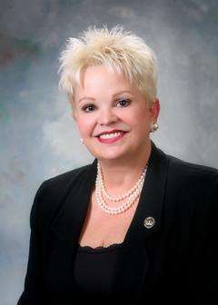 State Rep. Nora Espinoza