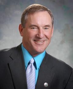 State Sen. Bill Soules