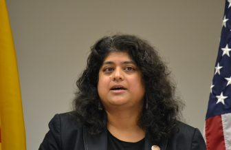 Office of the State Auditor Government Accountability Officer Sarita Nair