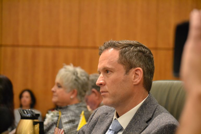 House Minority Leader Nate Gentry, R-Albuquerque.