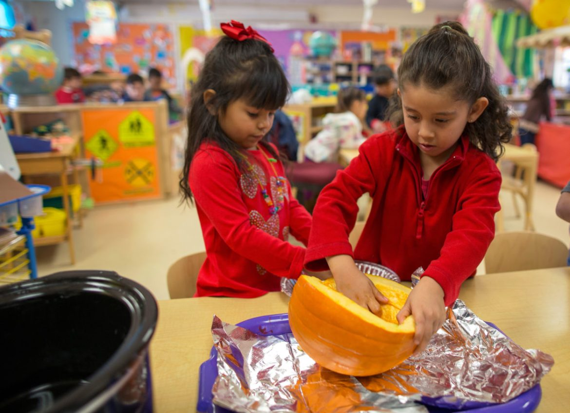 Funding issues put pre-K providers at odds while young