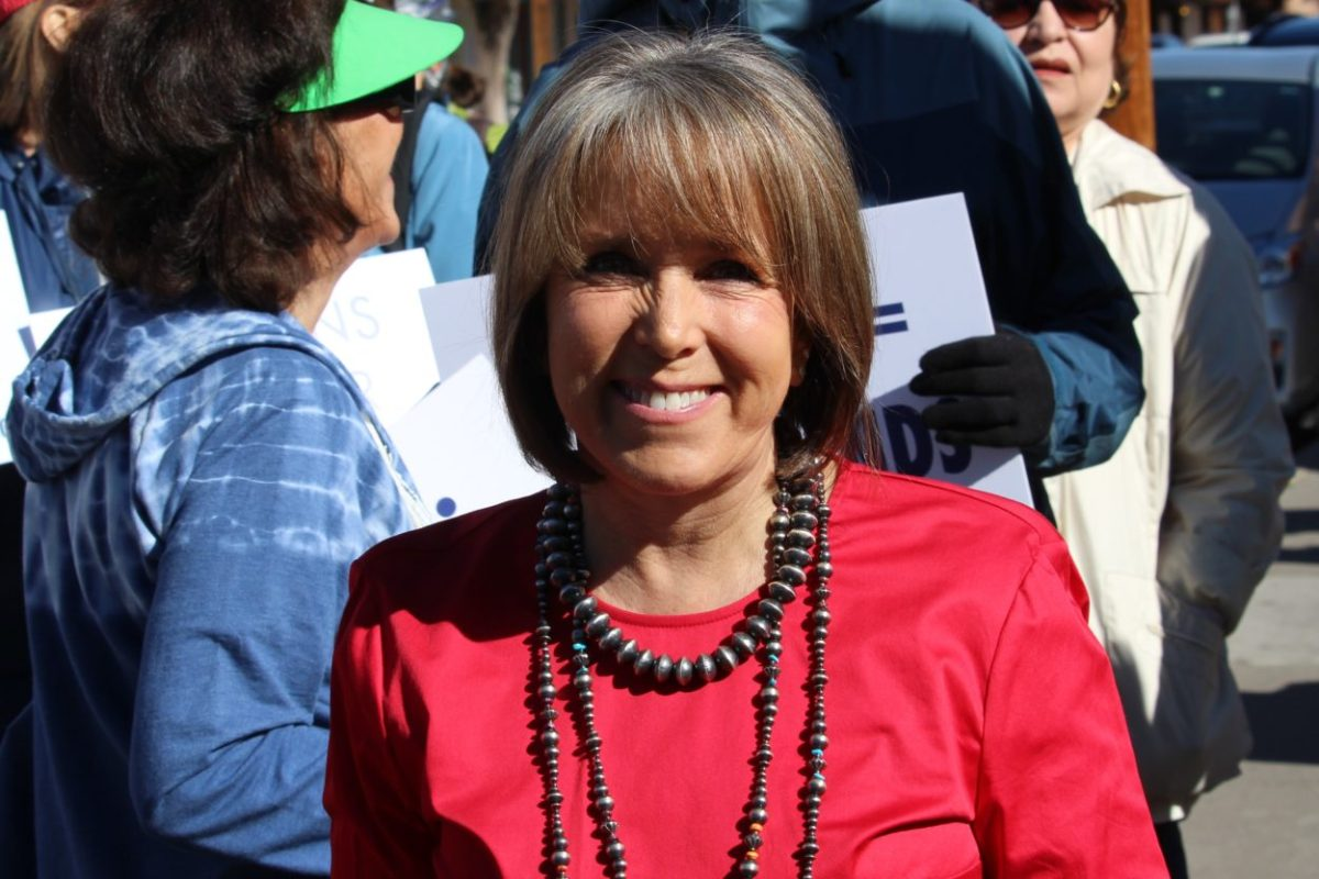 Lujan Grisham has some appointing to do