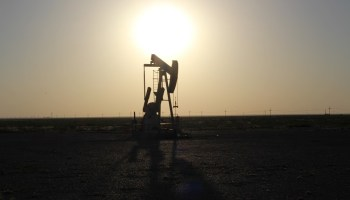 Death highway: A massive oil boom in the Permian Basin has