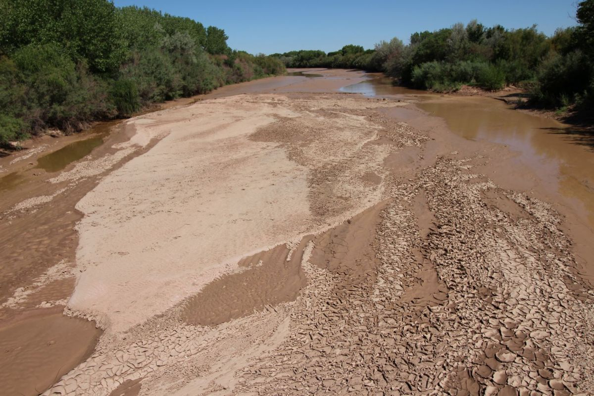 NM Environment Review: Who cares about the Rio Grande?