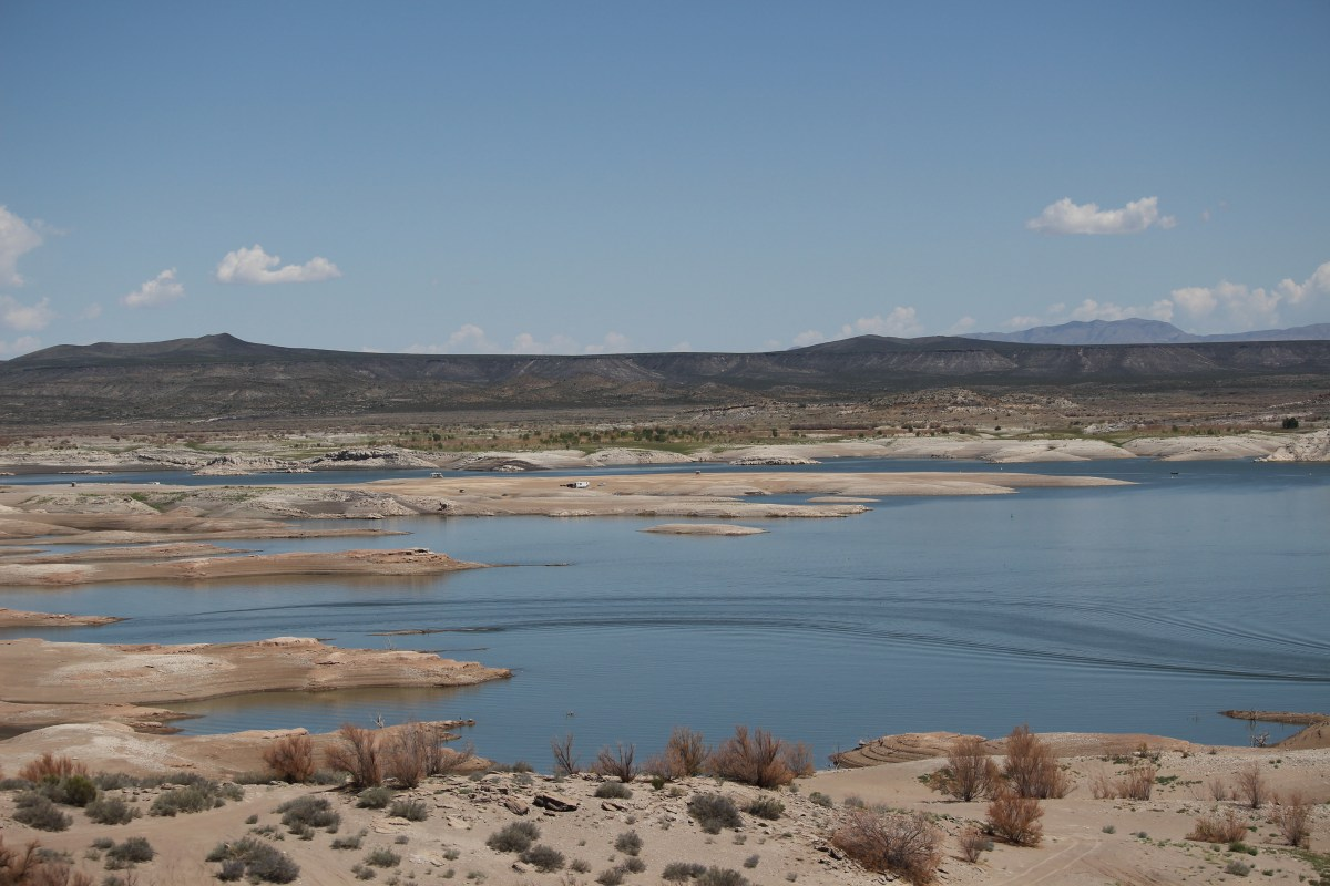 As warming strains NM's water supplies, 'status quo' no longer works