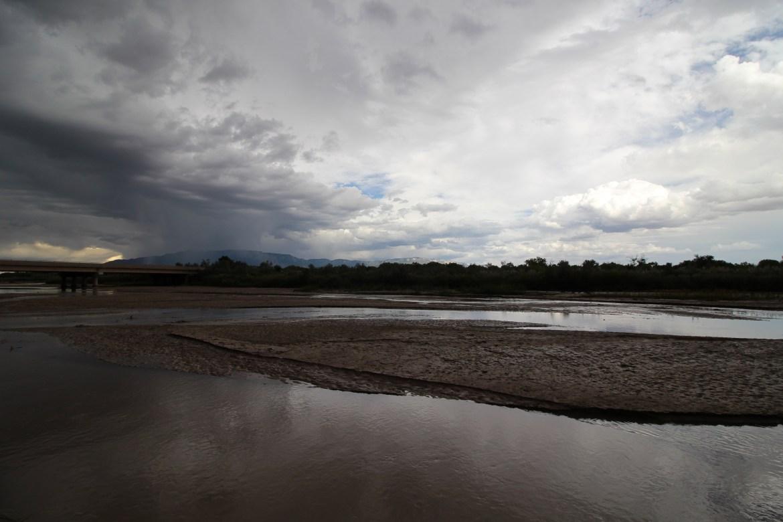 Texas v  New Mexico | Series | The NM Political Report