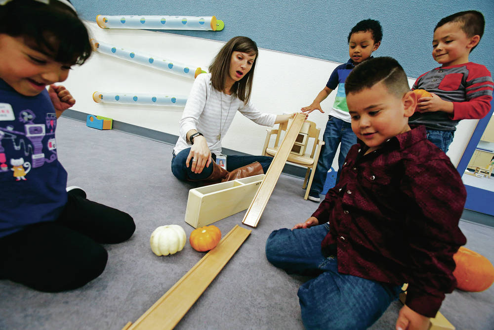 House Dems aim to fast-track early childhood measure