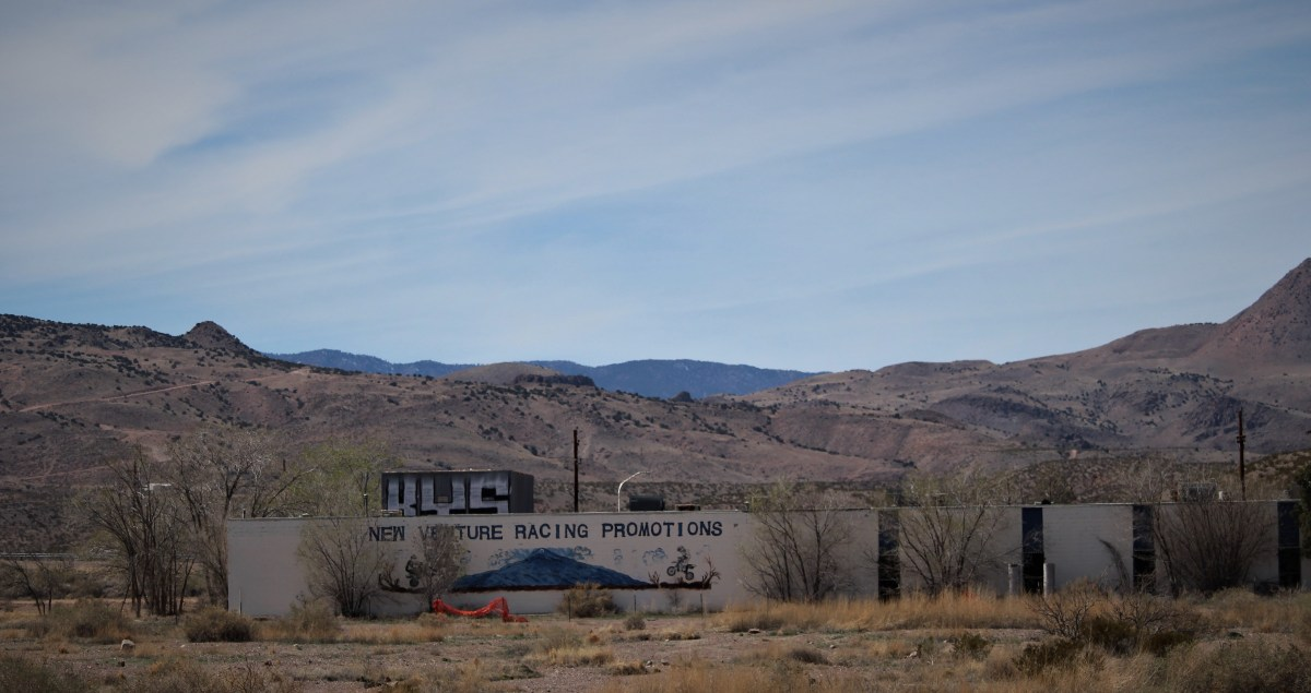 NM Environment Review: EPA lacks funding for Socorro Superfund, plus WOTUS and other news