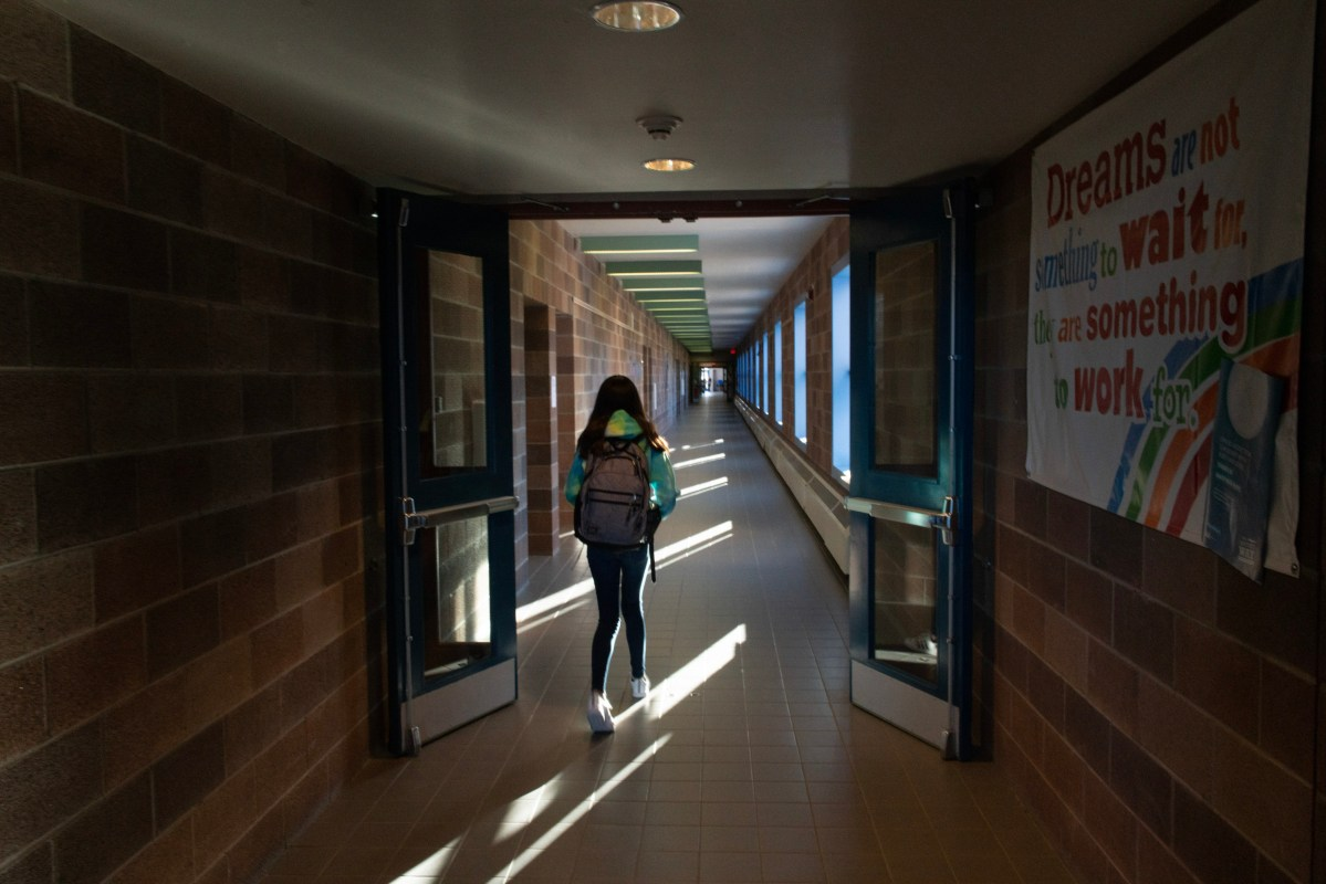 Left behind: Special needs students suffer when schools skimp on funding