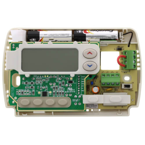 80 series programmable 1h/1c digital thermostat