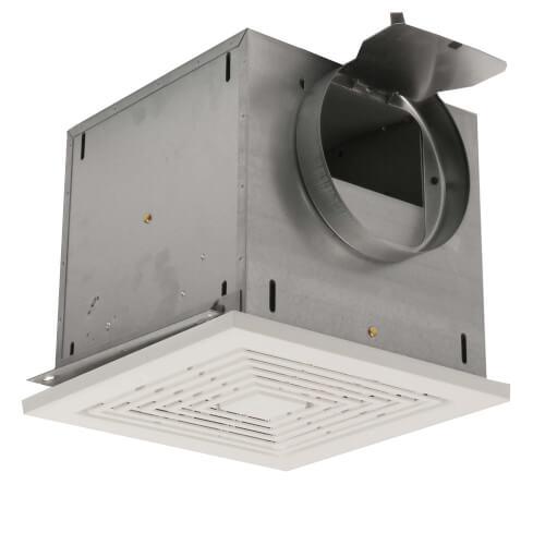 l300 ceiling mount ventilation fan 8 round duct 308 cfm