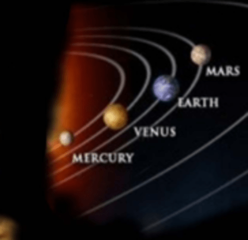 History of Astronomy timeline | Timetoast timelines