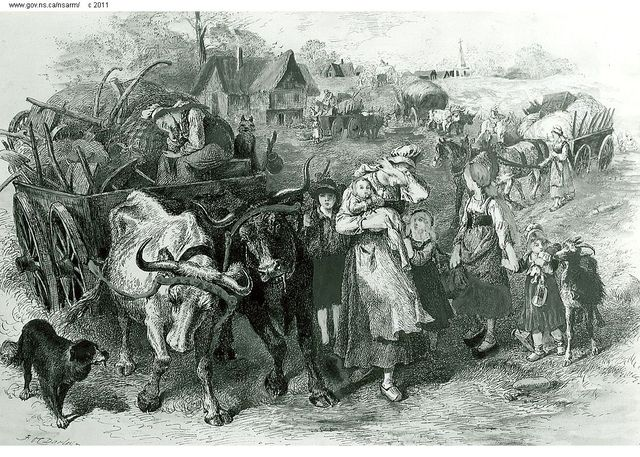 French And Indian War Timeline 1700s