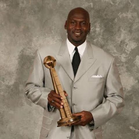 Black History Month: Michael Jordan timeline | Timetoast ...
