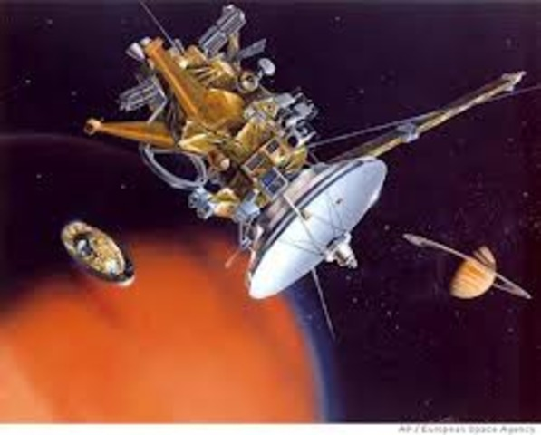 Space Exploration- 1960's to 2000's timeline | Timetoast ...