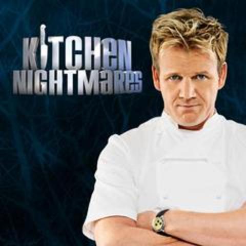 Chef Gordon Ramsay timeline | Timetoast timelines