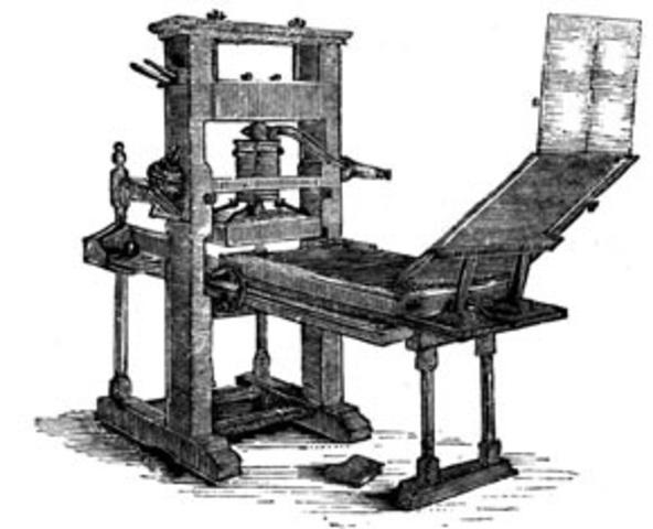 HISTORY OF TECHNOLOGY ! timeline | Timetoast timelines