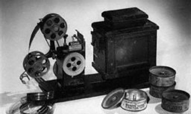 Thomas Edison And Light Bulb Invention