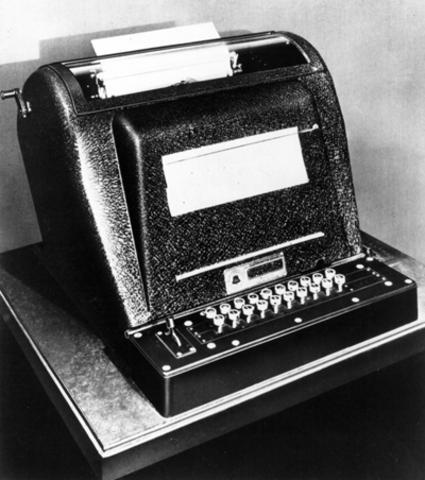 Technology History Project timeline | Timetoast timelines