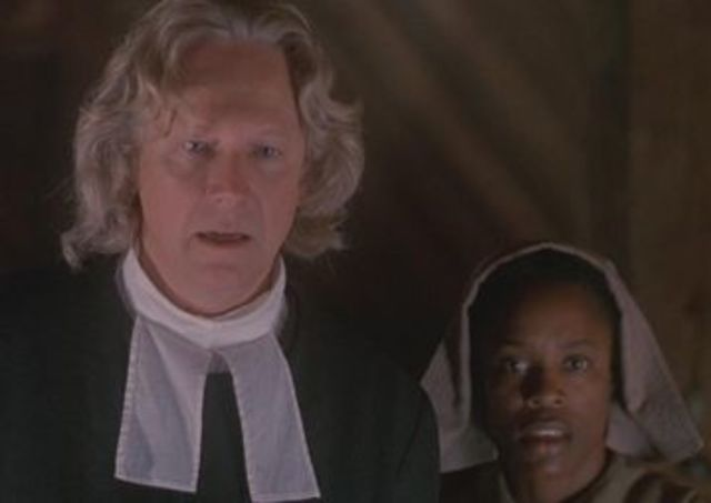 The Crucible: Reverend Hale Timeline