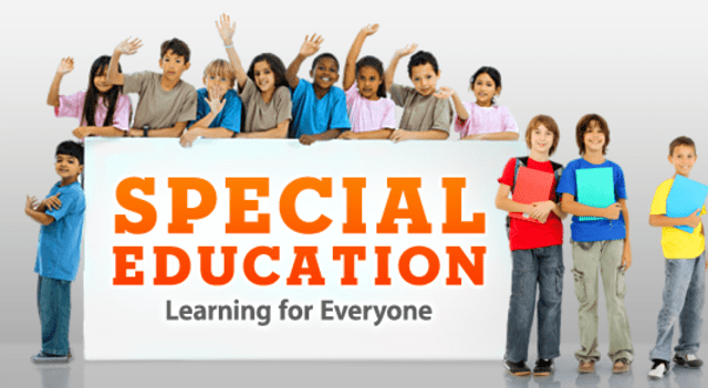 The History of Special Education (Group 17: Bruce Tanner ...