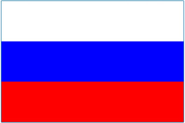 Russian Flag During Ww1