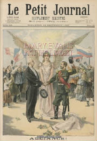 Timeline Of World War I The Treaty Of Versailles And The